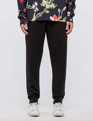 McQ Pg Mix Zip Sweatpants