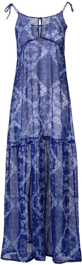 GUESS 3/4 length dresses