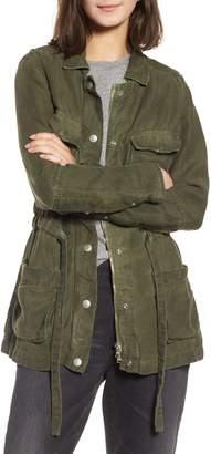 AG Jeans Carell Utility Jacket