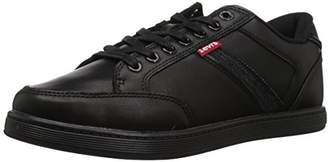 Levi's Men's CYPRUSS Burnish Sneaker