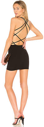 by the way. Gianna Strappy Back Dress