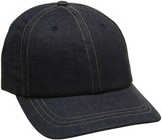 23836dc4b61 Levi s LEVIS FOOTWEAR AND ACCESSORIES Men s Classic Denim Baseball Cap