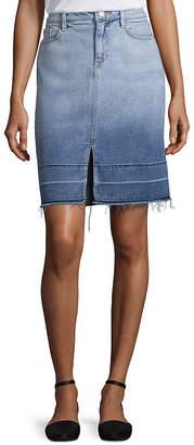 A.N.A Denim Midi Skirt - Tall 22.5