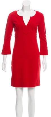 Diane von Furstenberg Indy Knee-Length Dress