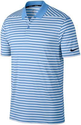 Nike Vapor Short-Sleeve Polo