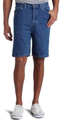 Dickies Men's Big 9 1/2 Inch Inseam Relaxed Fit Carpenter Short
