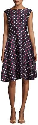 Hobbs Women's April Knee-Length Dress