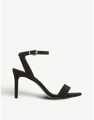 Steve Madden Faith faux-suede sandals