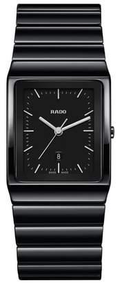 Rado Ceramica Bracelet Watch, 30mm x 41.7mm