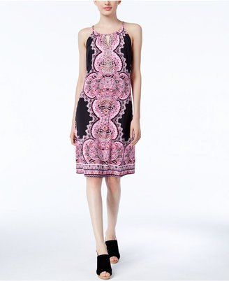 INC International Concepts Embellished Sheath Dress, Only at Macy's $79.50 thestylecure.com