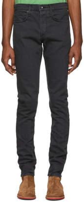 Rag & Bone Grey Fit 1 Jeans