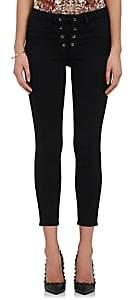 L'Agence Women's Cherie Skinny Jeans - Noir