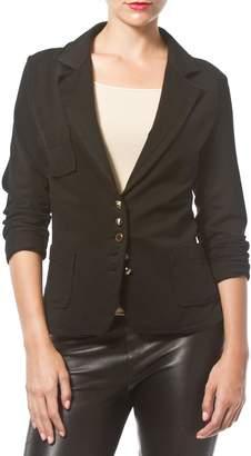 Madonna & Co Stretch Knit Blazer