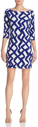 Leota Nouveau Sheath Dress $98 thestylecure.com