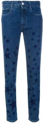 Stella McCartney skinny Kick Star jeans