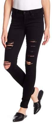 Genetic Los Angeles Distressed Skinny Jeans
