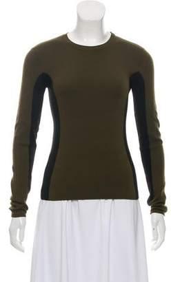 Michael Kors Lightweight Crew Neck Sweater