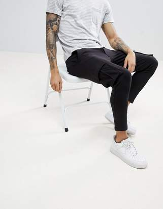 ONLY & SONS Cropped Cargo Joggers