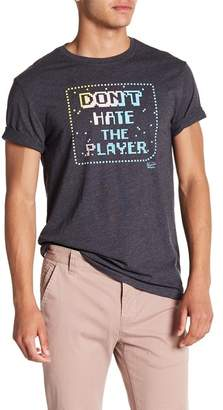 Original Penguin Don't Hate the Player Tee