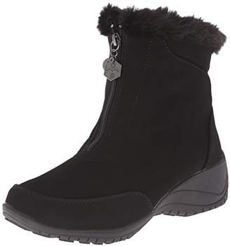 Khombu Women's Alice-KH Cold Weather Boot $54.82 thestylecure.com