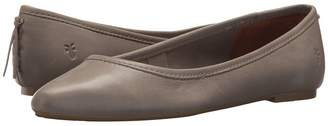 Frye Regina Ballet Women's Slip on Shoes