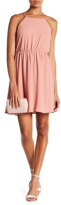 Lush Tie Back Dress