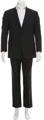 John Varvatos Two Piece Suit