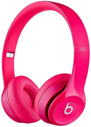 Beats by Dr Dre Beats By Dr. Dre Solo2 On-Ear Headphones