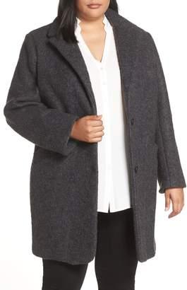 Andrew Marc Paige Boucle Coat
