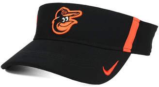 Nike Baltimore Orioles Aero Visor