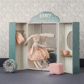 Karrie Barron Maileg Ballet Studio Toy Set
