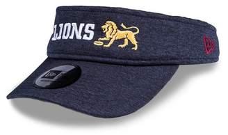 New Era Brisbane Lions 2018 AFLW Training Visor