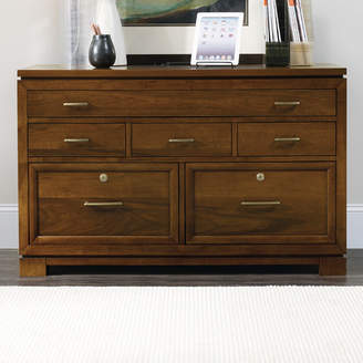 Hooker Furniture Viewpoint Credenza Desk