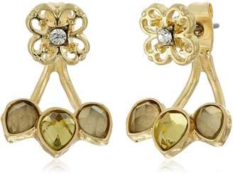 lonna & lilly Fall Tradewinds Earrings