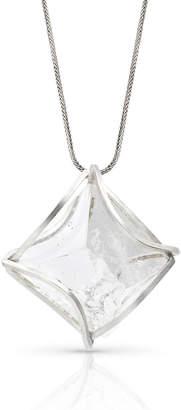 Enji Studio Jewelry Hold Pendant Necklace