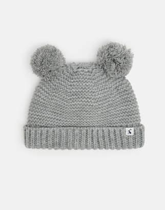 c18f51c4b Joules Clothing Pom pom knitted pom hat