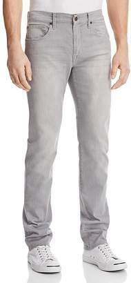 Joe's Jeans Brixton Slim Fit Jeans in Steve Gray