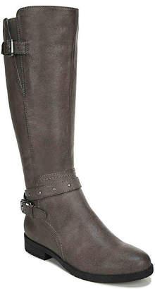 Naturalizer SOUL Vikki Wide Calf Riding Boot - Women's