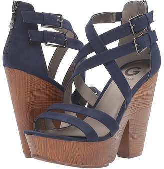 G by GUESS Sissy $69 thestylecure.com