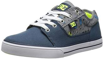 DC Tonik TX SE Skate Shoe (Little Kid/Big Kid)