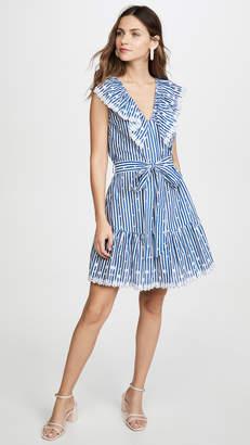 Miguelina Rosalie Mini Dress