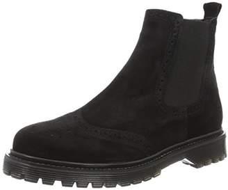 ShopStyle Women Bronx Boots For Black UK 1l3TFKJcu5