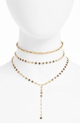 BaubleBar Necklaces: shop online, buy on sale | Hipmood