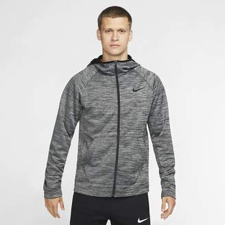Nike Full-Zip Basketball Hoodie Spotlight