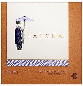 TATCHA Original Aburatorigami Blotting Papers $12 thestylecure.com