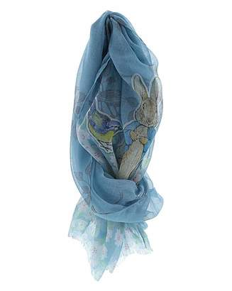 Baldessarini Beatrix Potter Peter Rabbit Scarf