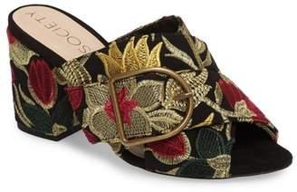 Sole Society Cezanne Sandal