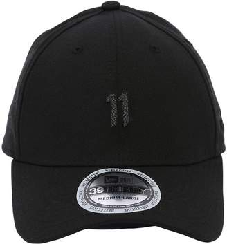 11 By Boris Bidjan Saberi New Era Embroidery Logo Baseball Hat