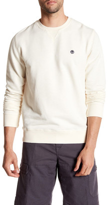 Timberland Long Sleeve Crew Neck Pullover $68 thestylecure.com