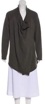 Tess Giberson Long Sleeve Wool Sweater